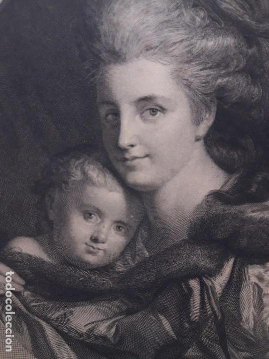 Arte: Grabado francés S. XVIII - Foto 4 - 152198378
