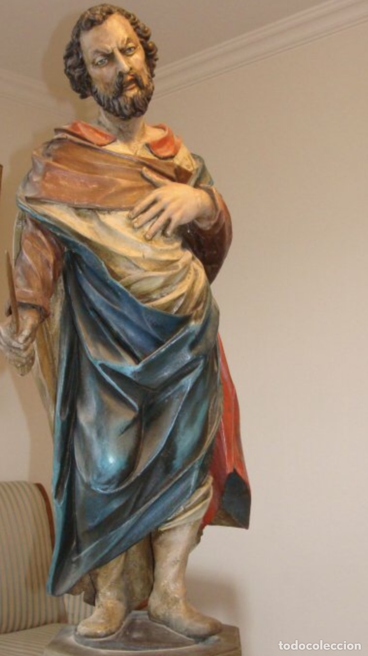 Arte: San Bartolomé - Foto 4 - 152291444