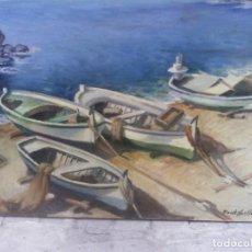 Arte: MARINA - FONT SELLABONA .. Lote 152394470