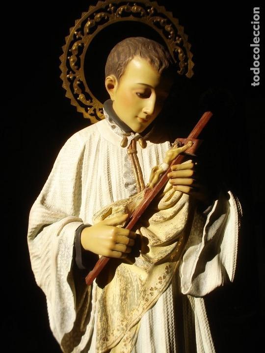 Arte: MAGNIFICO SANTO PARA PROCESION GRANDES MEDIDAS - Foto 18 - 151464798