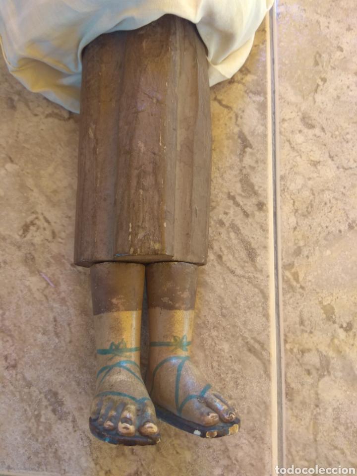 Arte: Virgen Dolorosa Cap I Pota XIX - Foto 16 - 116979471