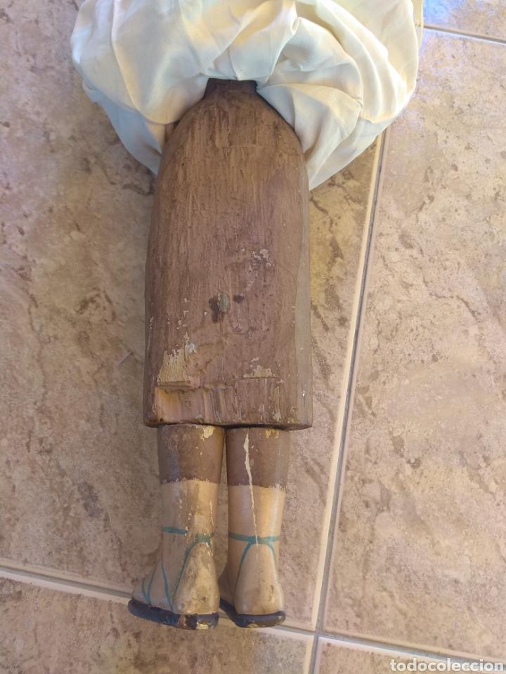 Arte: Virgen Dolorosa Cap I Pota XIX - Foto 17 - 116979471