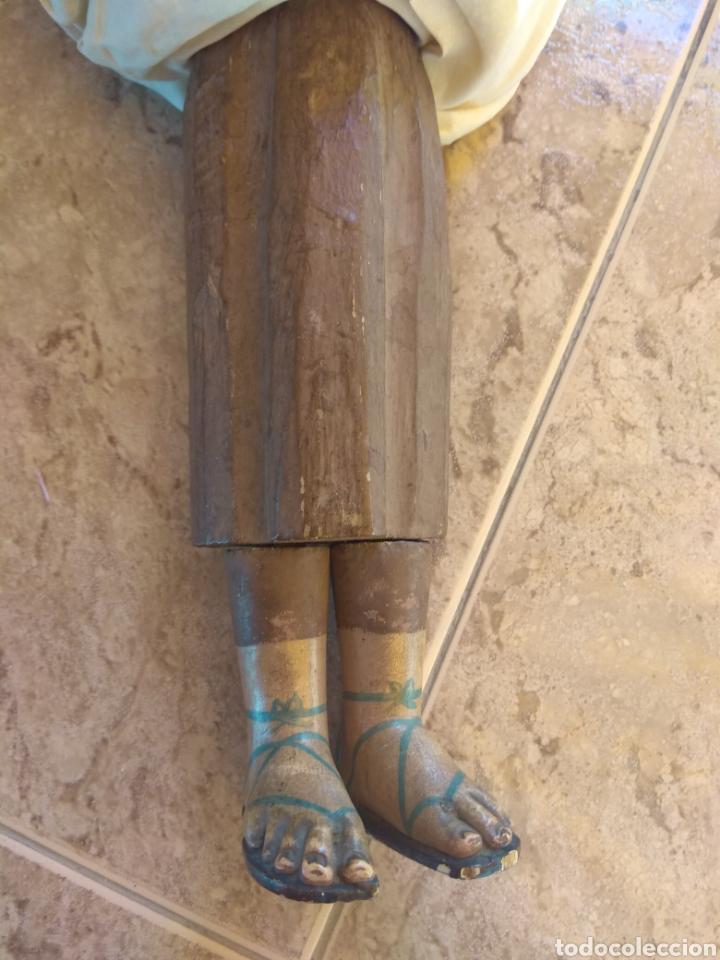 Arte: Virgen Dolorosa Cap I Pota XIX - Foto 20 - 116979471