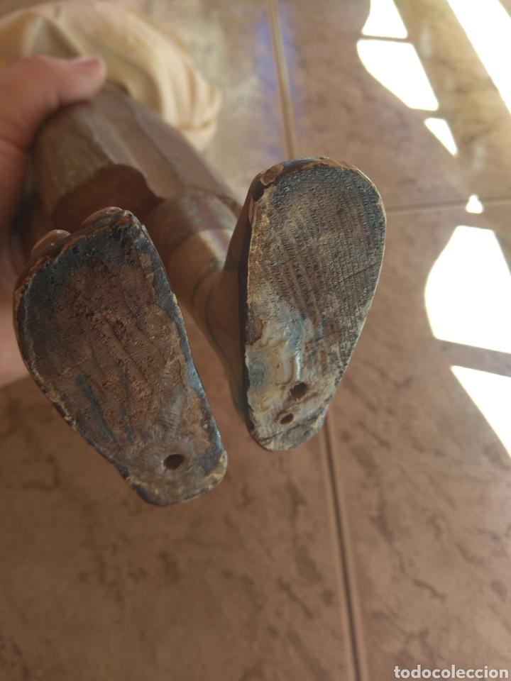 Arte: Virgen Dolorosa Cap I Pota XIX - Foto 22 - 116979471