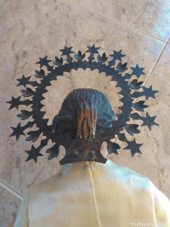 Arte: Virgen Dolorosa Cap I Pota XIX - Foto 23 - 116979471