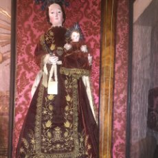 Kunst - Virgen del Carmen - 154038358