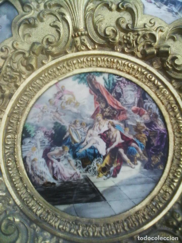 Arte: ORNAMENTO - SERAFINES - QUERUBINES . - Foto 2 - 154101478