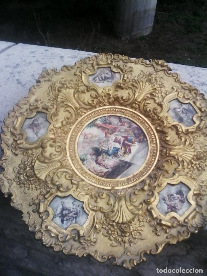 Arte: ORNAMENTO - SERAFINES - QUERUBINES . - Foto 4 - 154101478