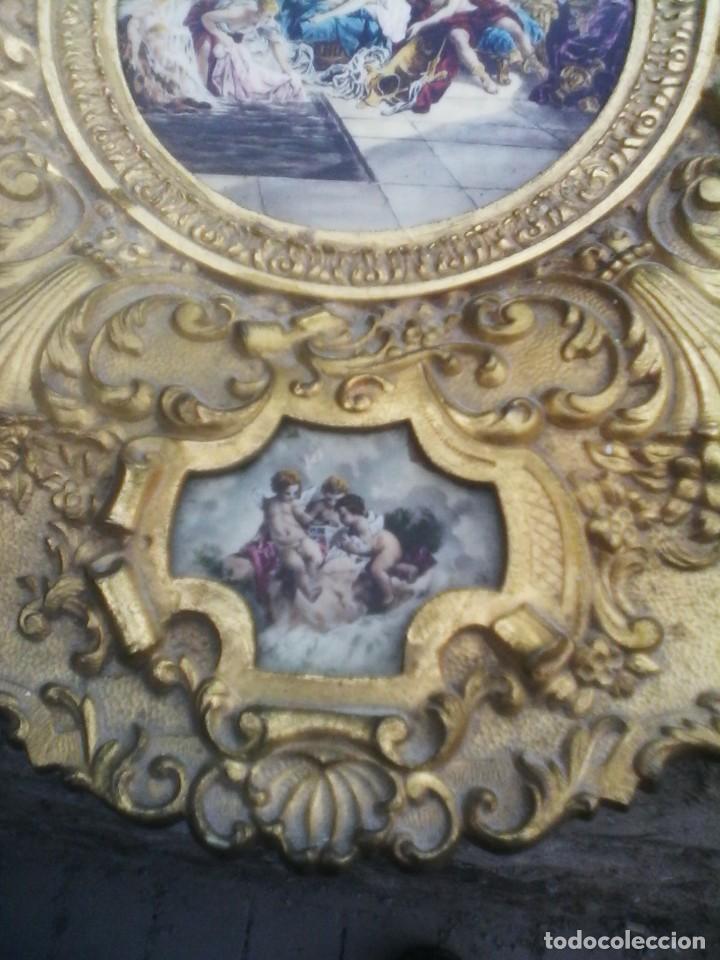 Arte: ORNAMENTO - SERAFINES - QUERUBINES . - Foto 5 - 154101478