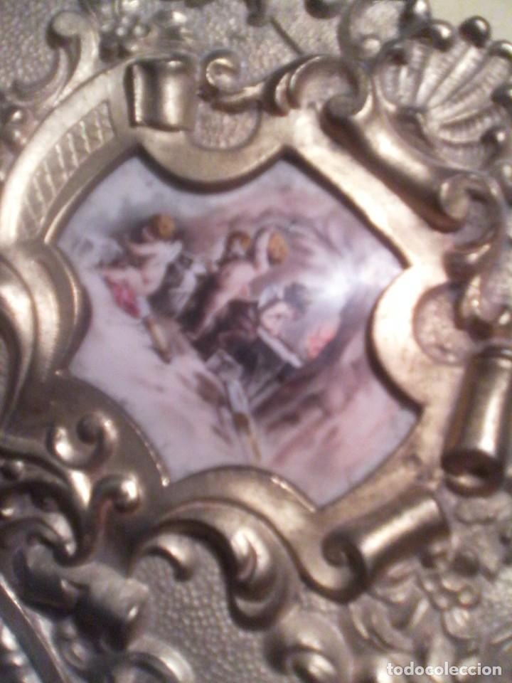Arte: ORNAMENTO - SERAFINES - QUERUBINES . - Foto 12 - 154101478