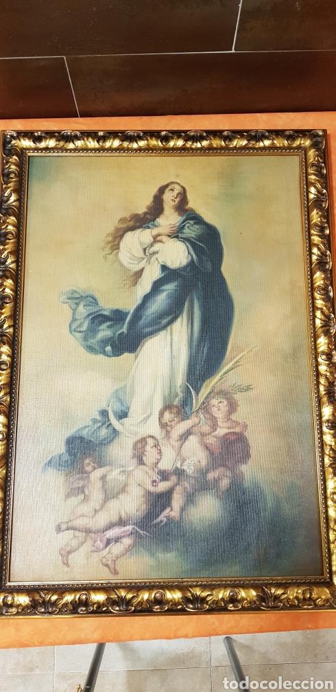 ANTONIO CORTINA FARINOS (Arte - Arte Religioso - Pintura Religiosa - Oleo)