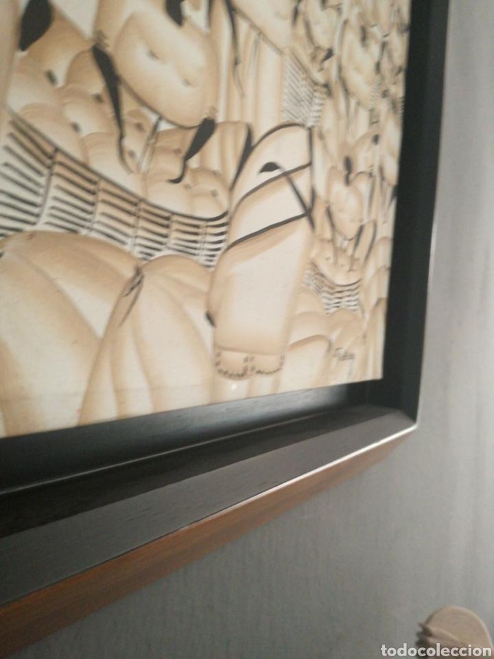 Arte: Original pintura - Foto 4 - 155775114
