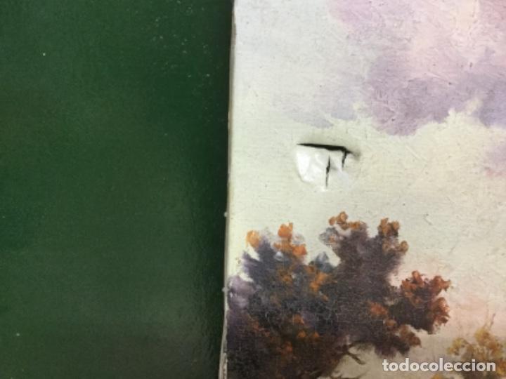 Arte: Pintura óleo d JOMA - Foto 3 - 156200494