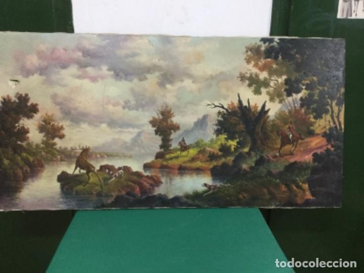 Arte: Pintura óleo d JOMA - Foto 4 - 156200494