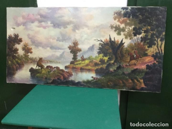Arte: Pintura óleo d JOMA - Foto 5 - 156200494