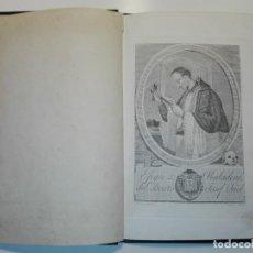 Arte: MILAGROS DEL BEATO JOSÉ ORIOL. 21 GRABADOS 22X14 CM.CA.1807.. Lote 156510246
