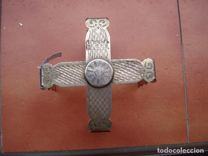 UTENSILIO PARA BENDECIR (Arte - Arte Religioso - Iconos)