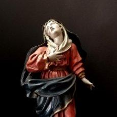 Arte: DOLOROSA. S.XVIII. Lote 160377370