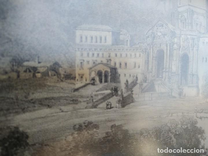 Arte: SAN IGNACIO DE LOYOLA. GUIPUZCOA. GRABADO - Foto 6 - 160977918