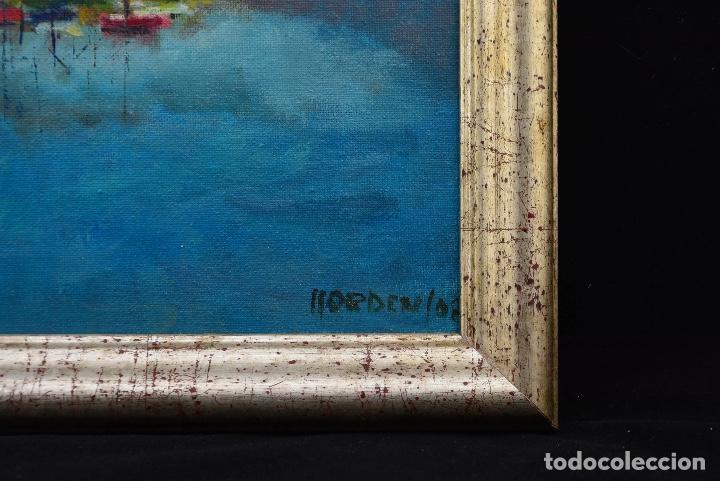 Arte: ROSA LLORDEN ACRILICO SOBRE LIENZO - Foto 2 - 161029634