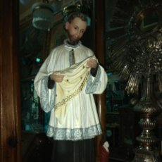 Arte - Escultura San Cayetano - El Renacimiento Olot - - 161276208