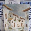 Arte: BONITO CUADRO. Lote 161291498