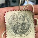 Arte: LA V.M.S. MARÍA ANGELA ASTORCH. FUNDADORA CONVENTO CAPUCHINAS ZARAGOZA Y MURCIA. Lote 161293382