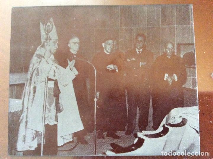 PLACA DE GRABADO 15,5CMX12CM (Arte - Arte Religioso - Grabados)