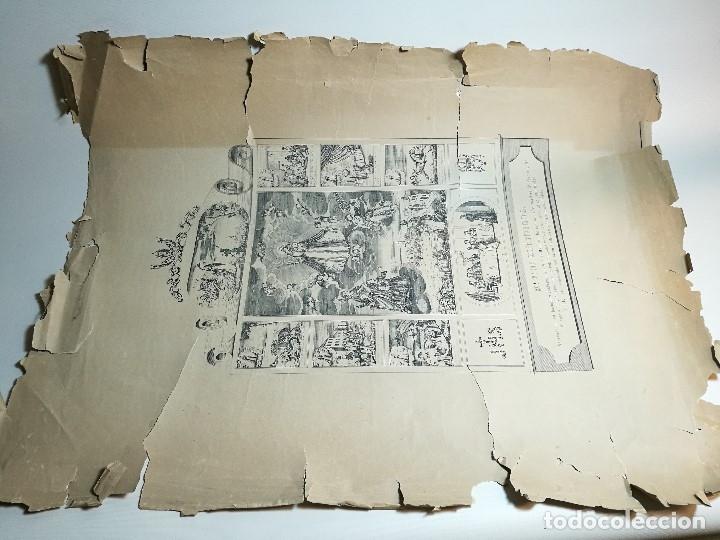 Arte: GRABADO PRINCIPIOS XX NUESTRA SEÑORA DE MISERICORDIA REUS - Foto 18 - 162778358
