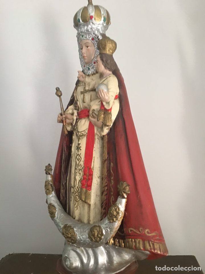 Arte: Virgen de la Fuensanta - Foto 3 - 163873180