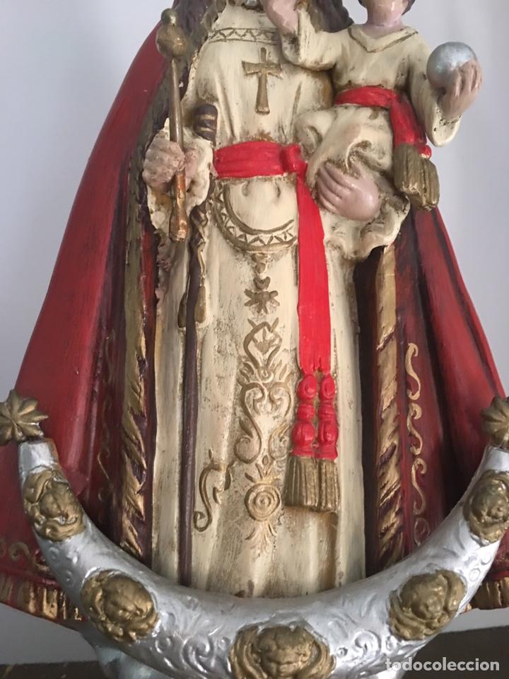 Arte: Virgen de la Fuensanta - Foto 5 - 163873180
