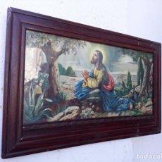 Arte: LAMINA RELIGIOSA. Lote 166174958