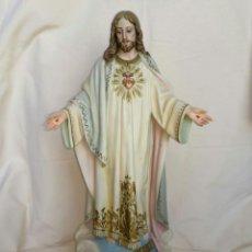 Arte: SAGRADO CORAZÓN DE JESÚS OLOT. Lote 166396034
