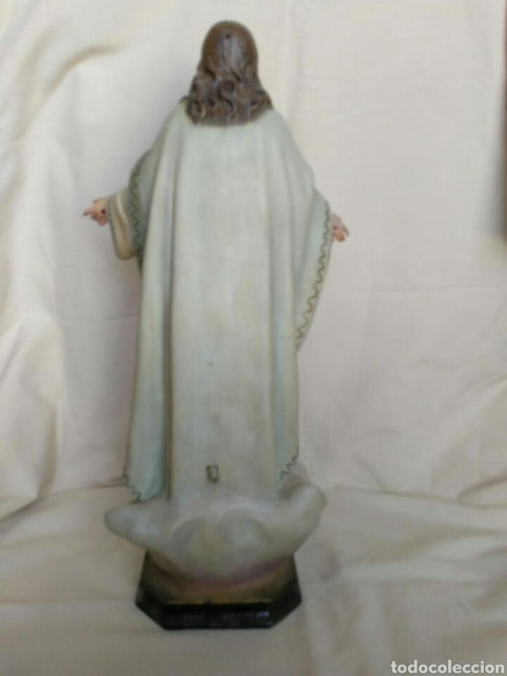 Arte: Sagrado Corazón de Jesús Olot - Foto 5 - 166396034