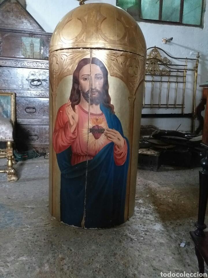 ORNACINA (Arte - Arte Religioso - Retablos)