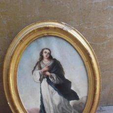 Arte: PINTURA RELIGIOSA S.XIX. Lote 167658832