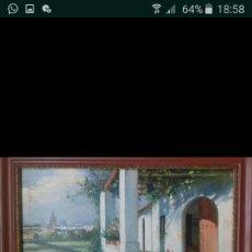 Arte: PINTURA VALENCIANA. Lote 167730464