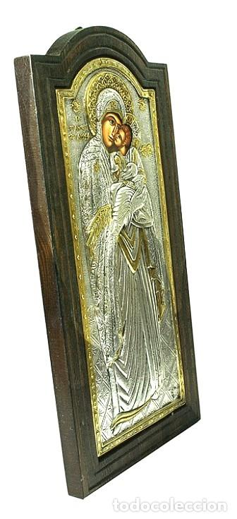 Arte: Virgen: dulce beso - Foto 2 - 168052888