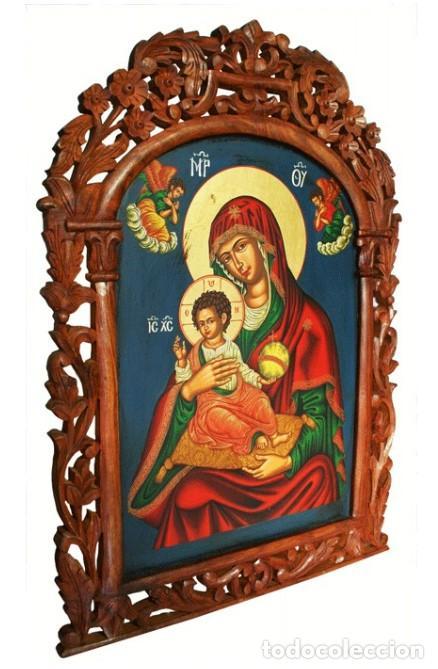 Arte: Virgen MISERICORDIOSA - Foto 2 - 168951728
