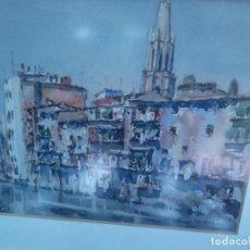 Arte: *ROCA DELPECH. GIRONA. CASAS DEL RIO (RF:B/B*). Lote 169787716