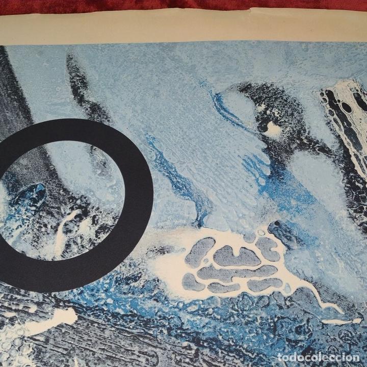 Arte: LITOGRAFÍA A COLOR. NUMERADA 49/150. FIRMA TARRÉS (?). ESPAÑA. SIGLO XX - Foto 7 - 170524708