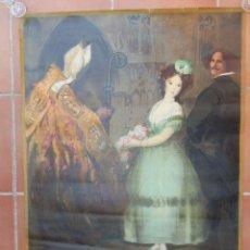 Art: CARTEL LITOGRAFIADO EXPOSICIÓN INTERNACIONAL DE BARCELONA 1929. SEIX BARRAL. CANALS.. Lote 171615028