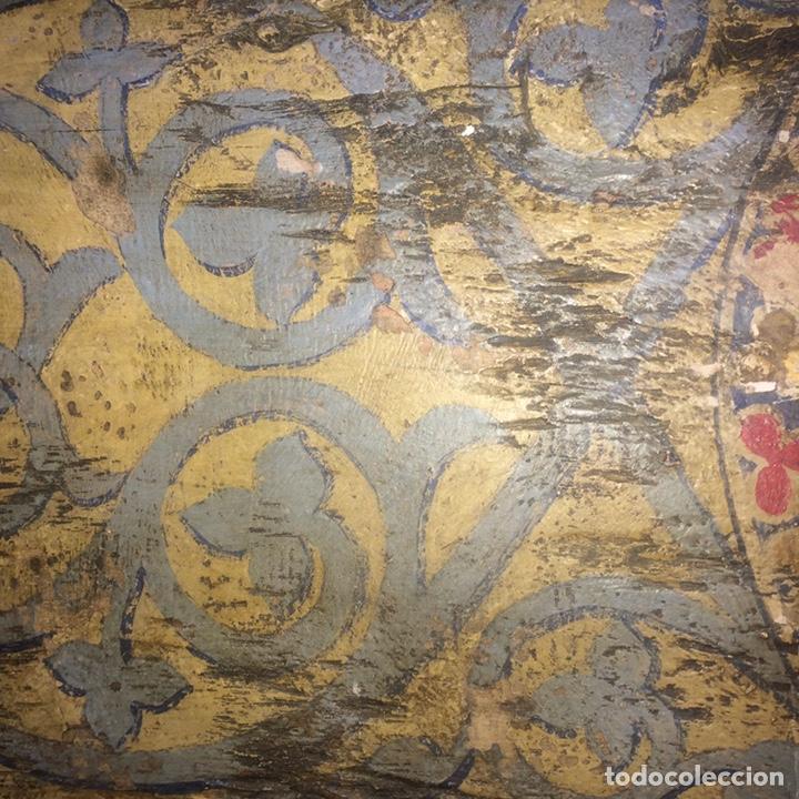 Arte: Tablas policromáticas . S. XVIII - Foto 33 - 171652358