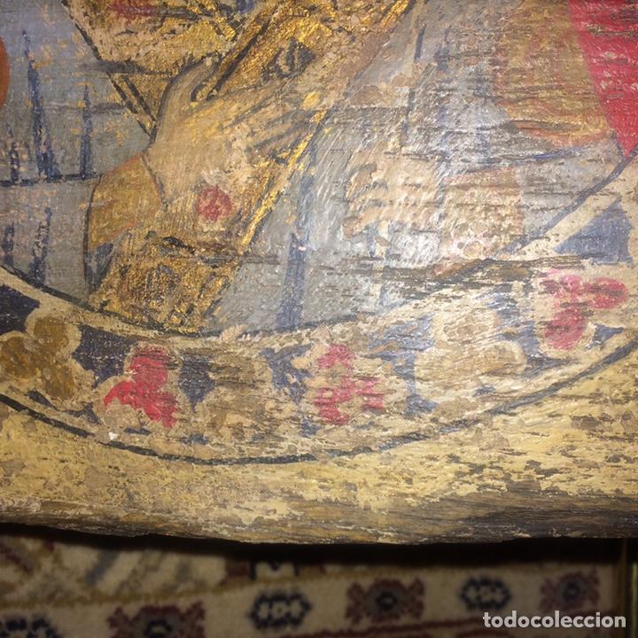 Arte: Tablas policromáticas . S. XVIII - Foto 36 - 171652358