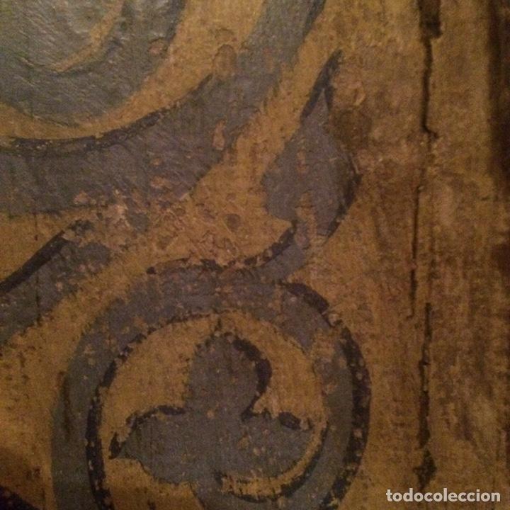 Arte: Tablas policromáticas . S. XVIII - Foto 40 - 171652358