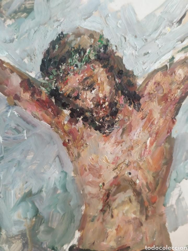 Arte: Cristo crucificado - Foto 4 - 171677150