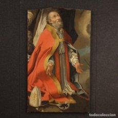 Arte: ANTIGUA PINTURA RELIGIOSA ITALIANA DEL SIGLO XVIII. Lote 172092579