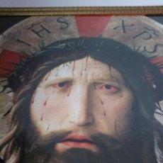 Arte: IMPRESIONANTE ECCE HOMO. 77X1'07.. Lote 172407430