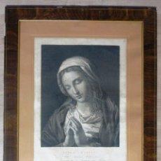 Arte: MATER AMABILIS - PIETRO MANCION -. Lote 173095245