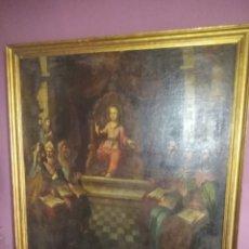 Arte: MATÍAS DE ARTEAGA Y ALFARO (VILLANUEVA DE LOS INFANTES, 1633 - SEVILLA, 1703) FUE UN PINTOR Y GRABA. Lote 173158114